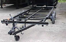 plowman trailers for hire